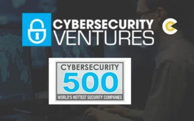 CIPHER Selected as One of 2018 World's Hottest Cybersecurity Companies