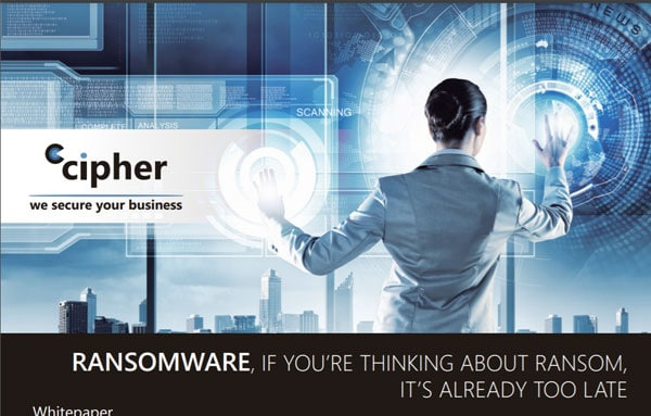 Ransomware: An Overview & How To Protect Your Business