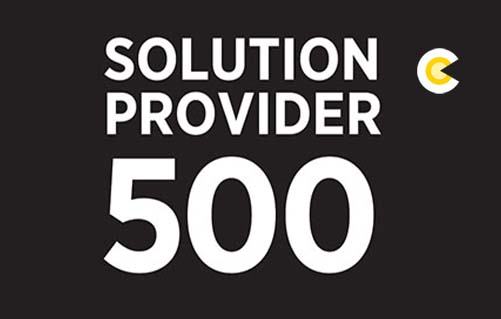 Cipher Named a Top Solution Provider